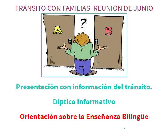 charlas transito padres