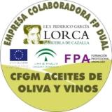 CFGM ACEITES DE OLIVA Y VINOS