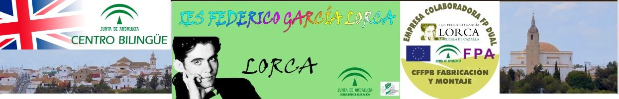 IES FEDERICO GARCÍA LORCA